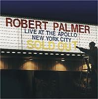 Live at the Apollo New York City