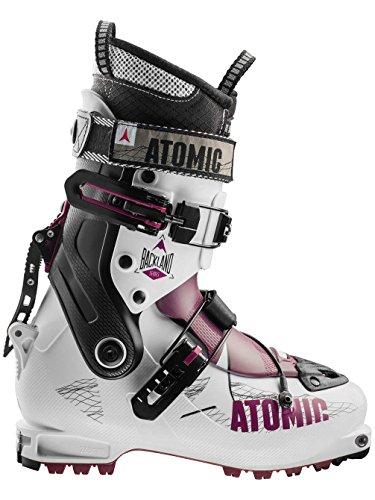 Mujer Botas de esquí atomic Back País 2017–Botas de...