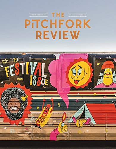The Pitchfork Review Issue #10 (Summer) (2016-08-16)
