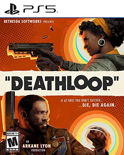 Deathloop for PlayStation 5 [USA]