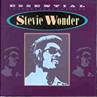 Essential by Stevie Wonder