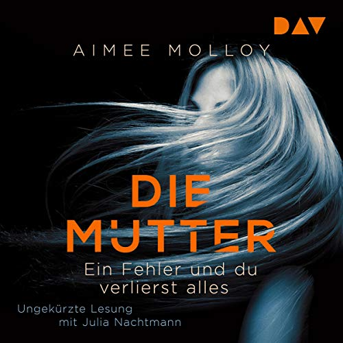 Couverture de Die Mutter