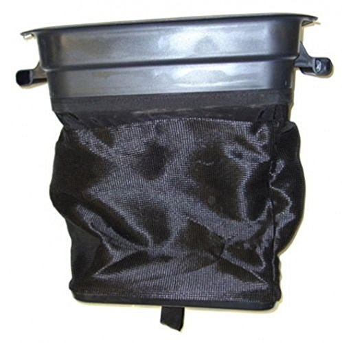 Lawnmowers Parts CRAFTSMAN GENUINE OEM 532400226 400226 SOFT GRASS CATCHER CONTAINER BAG FREE S&H