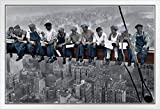 Pyramid America Charles Ebbets Workers Lunch ATOP