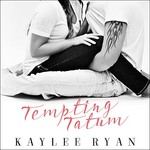 Tempting Tatum cover art