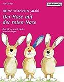 Der Hase mit der roten Nase. Audiobook. CD. Geschichten und Lieder zum Mitsingen. Ab 3 Jahren