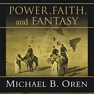 Power, Faith, and Fantasy cover art