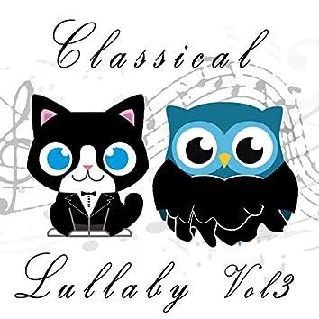 Classical Lullabies, Vol. 3