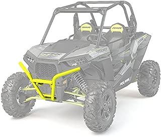 Polaris RZR Low Profile Front Bumper - Lime Squeeze