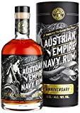 Austrian Empire Navy Rum Anniversary (1 x 0.7 l)