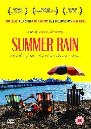 Summer Rain [Reino Unido] [DVD]