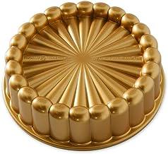 Nordic Ware Charlotte Cake Pan, Gold