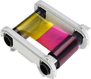Evolis R5F008MD06 Color Ribbon - YMCKO - 300 Prints for Evolis PrimacyID Printer