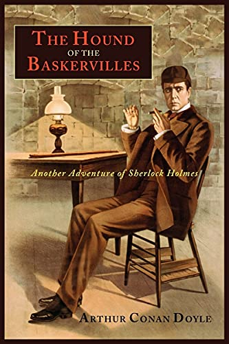THE HOUND OF THE BASKERVILLES: Another Adventure of Sherlock Holmes (English Edition)