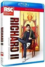William Shakespeare: Richard II [Blu-ray] [Import]