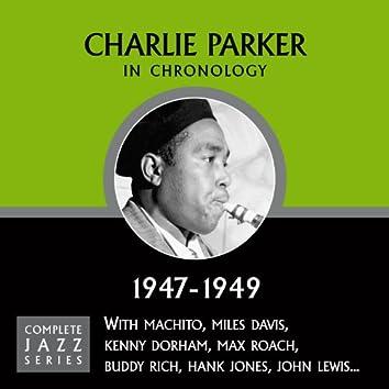 Complete Jazz Series 1947 - 1949