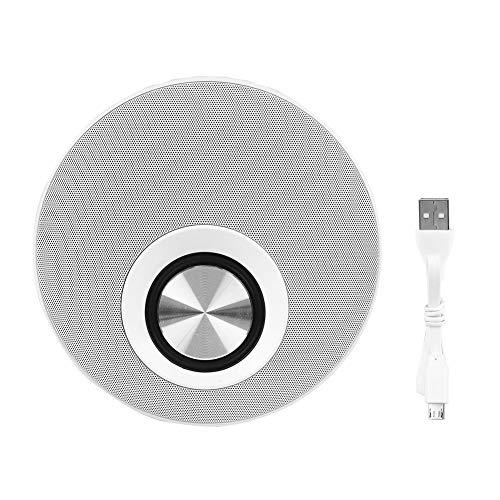 CHICIRIS Altavoz inalámbrico Bluetooth, diseño de Soporte Vertical Subwoofer de Estilo Simple...