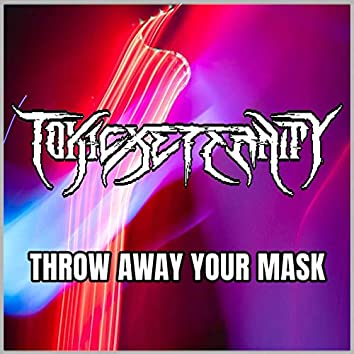 """Throw Away Your Mask (From """"Persona 5 Royal"""") [Instrumental Metal Version]"""