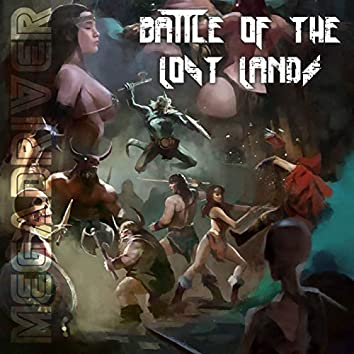 Battle Of The Lost Lands