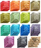 Best Teas - Harney & Sons Assorted Tea Bag Sampler 42 Review