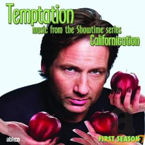Temptation: Music from the Showtime Series
