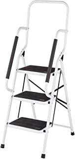 Best step ladder with handle Reviews