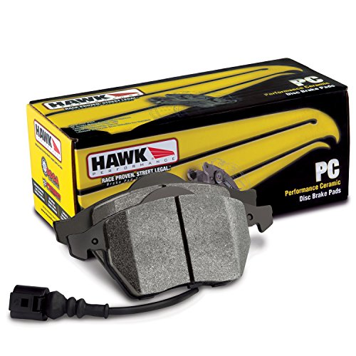 Hawk Performance HB194Z.570 Performance Ceramic Brake Pad