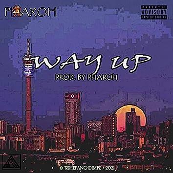 Way Up (iLLumiNATED)