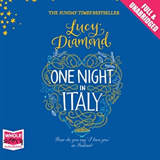 One Night in Italy cover art