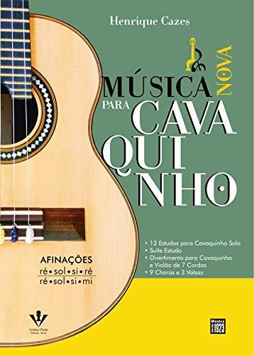 Música nova para Cavaquinho