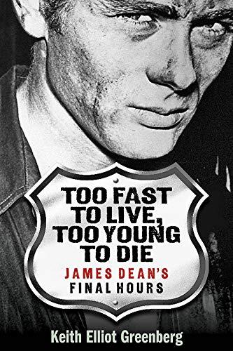 james dean young