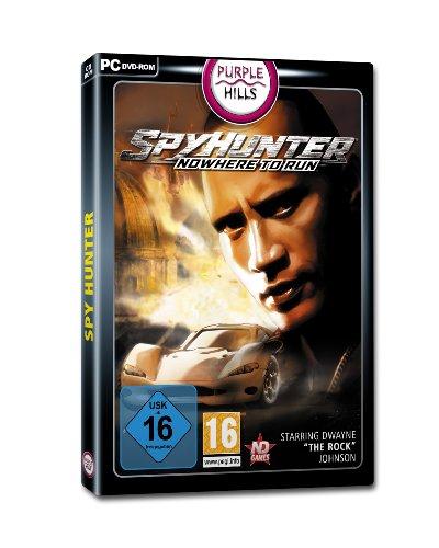 Spy Hunter - Nowhere to Run [Edizione : Germania]