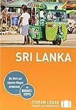 Stefan Loose Reiseführer Sri Lanka: mit Reiseatlas (Stefan Loose Travel Handbücher)