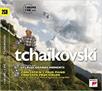 Une Heure Une Vie Avec Tchaikovski