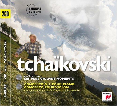 Une Heure Une Vie Avec Tchaiko