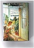Les années du silence (la tourmente) - Club Québec loisirs - 01/01/1996