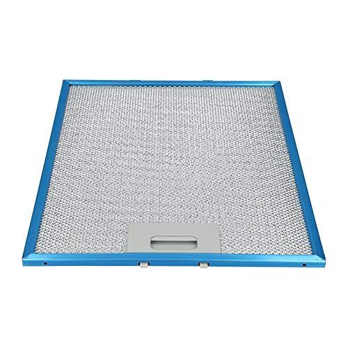 Filtro de Grasa Campana extractora Whirlpool Bauknecht 480122102168