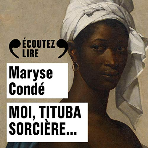 Moi, Tituba sorcière... Titelbild