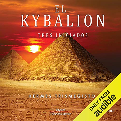 El kybalion [The Kybalion] audiobook cover art