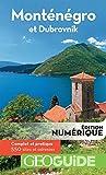 GEOguide Monténégro et Dubrovnik