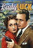 Lady Luck [DVD] [1936] [Region 1]