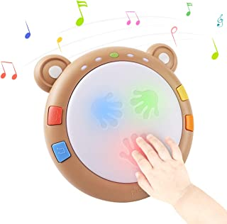 Best baby drum lights up Reviews