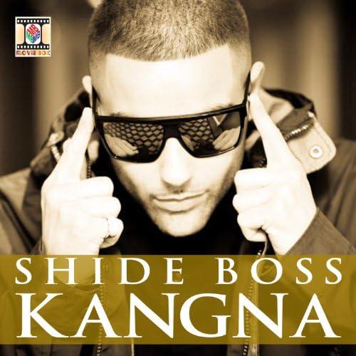 Shide Boss feat. Dr. Zeus