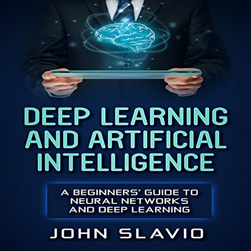 Deep Learning and Artificial Intelligence Titelbild