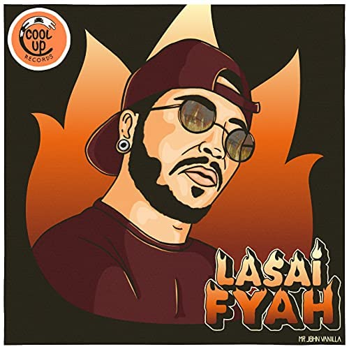 Lasai feat. Cool Up Records