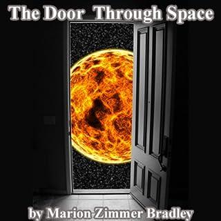 The Door Through Space audiobook cover art