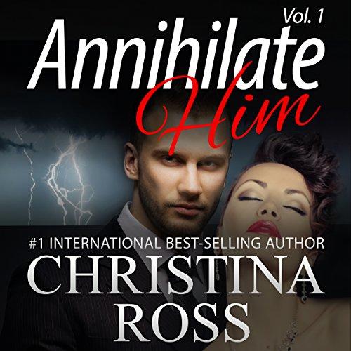 Annihilate Him, Vol. 1 cover art