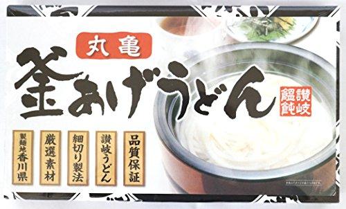 丸亀 釜あげうどん乾麺 1箱(900g)乾麺/内容量50g×18束/サイズ:幅364mm×奥行214mm×厚み34mm