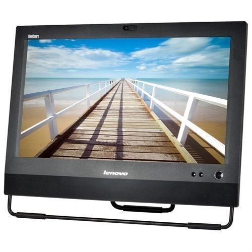 Lenovo ThinkCentre M92Z 23in HD+ All-In-One Desktop Computer, Intel Dual Core i5-3470T 2.9GHz, 8GB RAM, 500GB HDD, USB 3.0, DVDRW, RJ-45, Windows 10 Professional (Renewed)