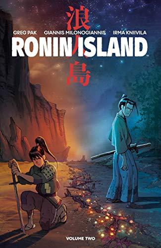 RONIN ISLAND 02
